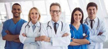 Create MedSynapse profile